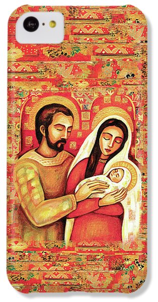 Holy Family IPhone 5c Case