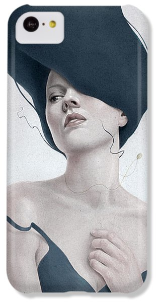 Ascension IPhone 5c Case by Diego Fernandez