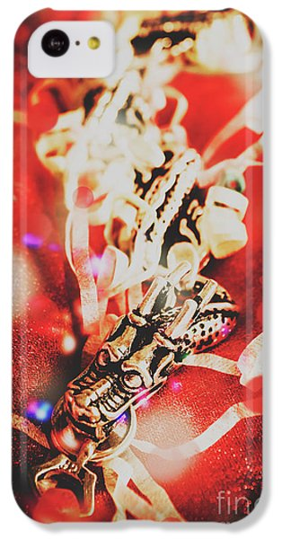 Dragon iPhone 5c Case - Asian Dragon Festival by Jorgo Photography - Wall Art Gallery