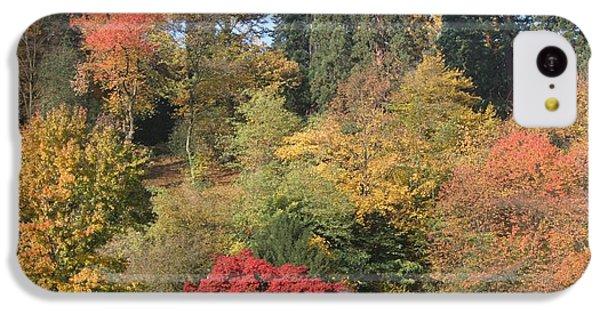 Autumn In Baden Baden IPhone 5c Case