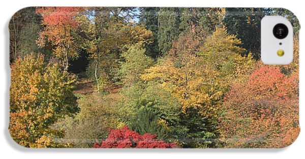 Autumn In Baden Baden IPhone 5c Case