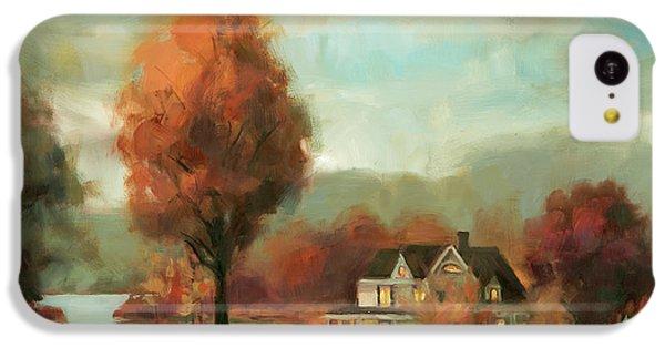 Autumn Memories IPhone 5c Case