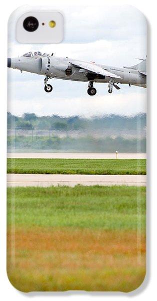 Av-8 Harrier IPhone 5c Case