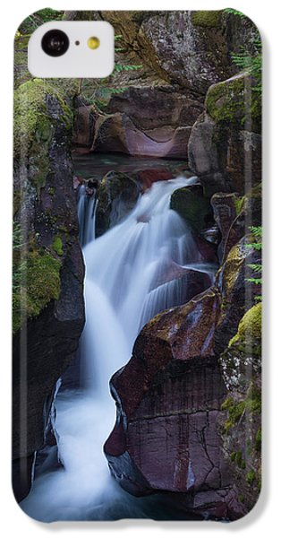 Avalanche Gorge 3 IPhone 5c Case