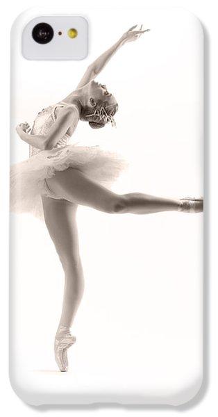 Ballerina IPhone 5c Case
