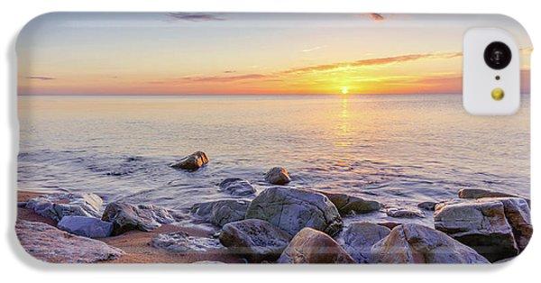 Baltic Sunrise IPhone 5c Case
