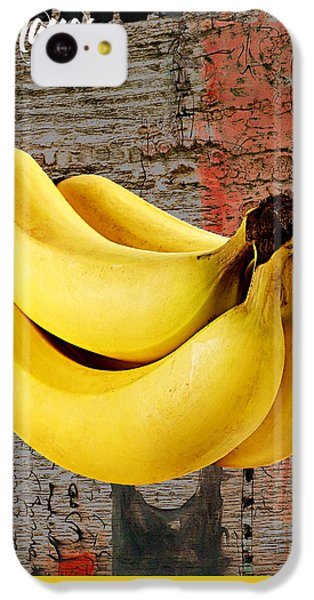 Banana Collection IPhone 5c Case