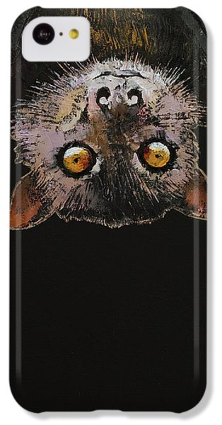 Bat IPhone 5c Case