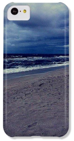 iPhone 5c Case - Beach by Kristina Lebron