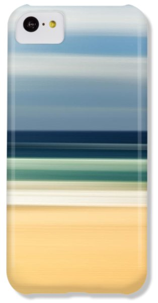 Beach Pastels IPhone 5c Case by Az Jackson