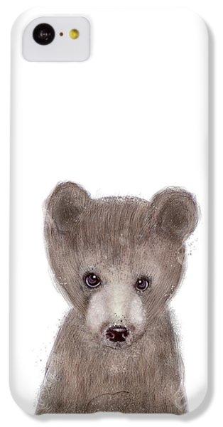 Bear IPhone 5c Case