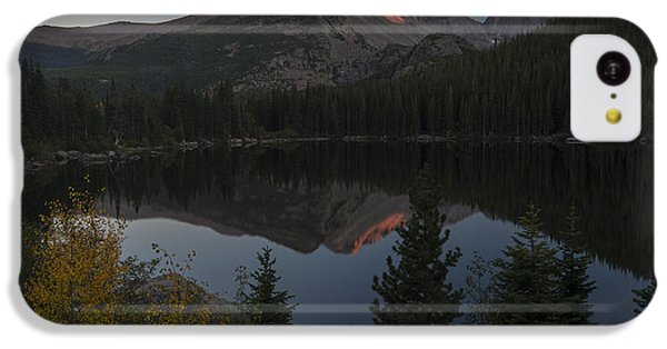 Bear Lake IPhone 5c Case