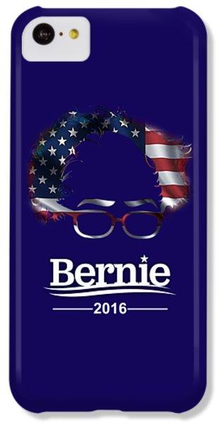 Bernie Sanders 2016 IPhone 5c Case