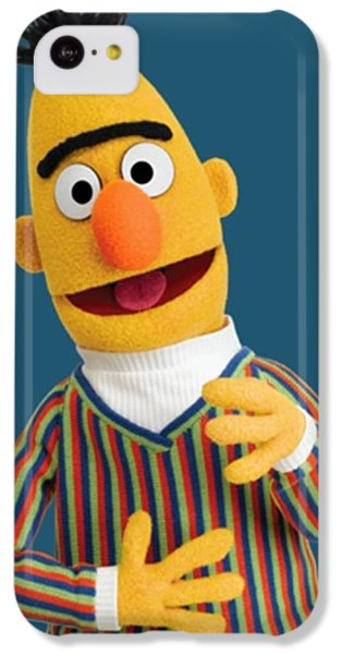 Bert IPhone 5c Case