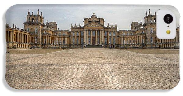 Blenheim Palace IPhone 5c Case