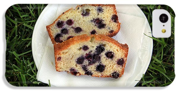 Blueberry Bread IPhone 5c Case