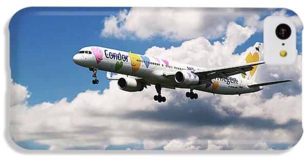 Boeing 757 Condor Airlines IPhone 5c Case