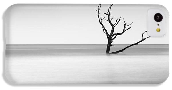 Bull iPhone 5c Case - Boneyard Beach I by Ivo Kerssemakers