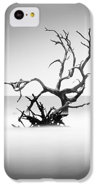 Bull iPhone 5c Case - Boneyard Beach X by Ivo Kerssemakers