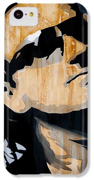 Bono IPhone 5c Case by Brad Jensen