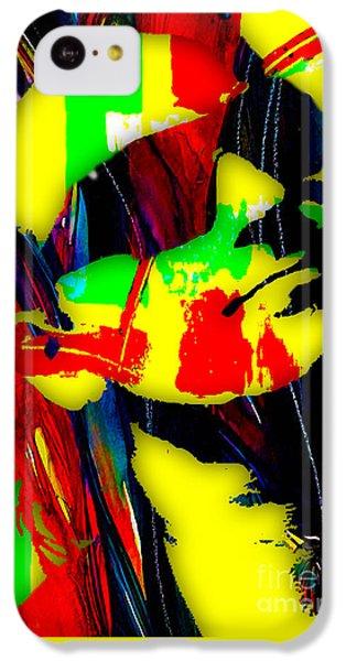 Bono Collection IPhone 5c Case