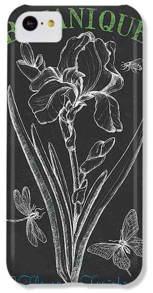 Botanique 1 IPhone 5c Case