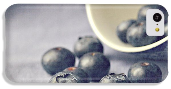 Bowl Of Blueberries IPhone 5c Case