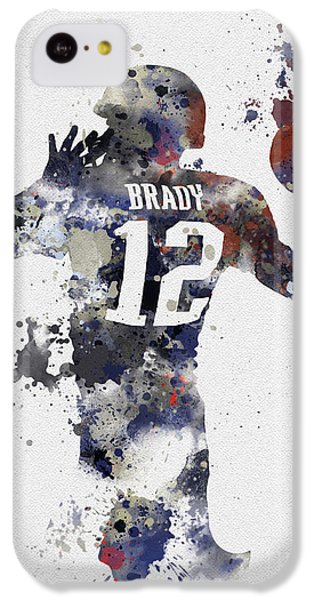 Brady IPhone 5c Case