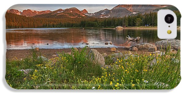 Brainard Lake IPhone 5c Case
