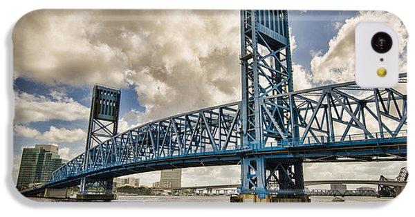 Bridge Of Blues IPhone 5c Case