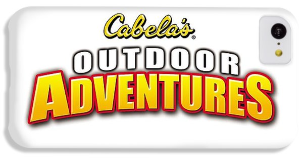 Design iPhone 5c Case - Cabela's Outdoor Adventures by Super Lovely