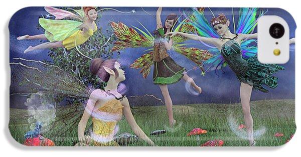 Celebration Of Night Alice And Oz IPhone 5c Case