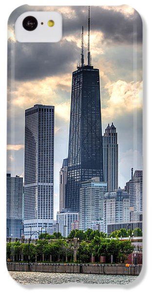 Chicago From The Pier IPhone 5c Case