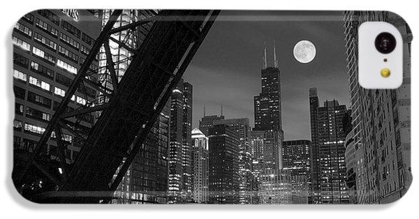 Chicago Pride Of Illinois IPhone 5c Case