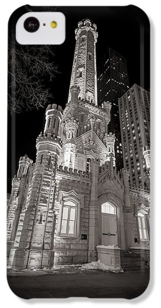 Chicago Water Tower IPhone 5c Case