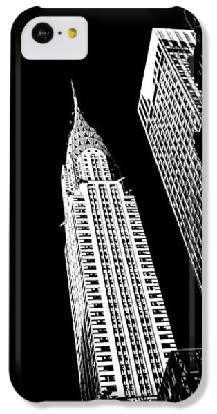 Chrysler Nights IPhone 5c Case