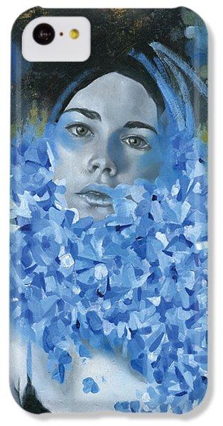 Figurative iPhone 5c Case - Circe by Patricia Ariel
