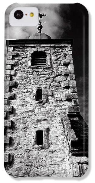Clackmannan Tollbooth Tower IPhone 5c Case