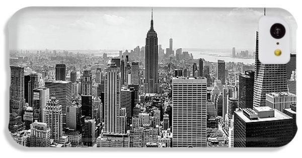 Classic New York  IPhone 5c Case