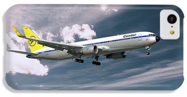 Condor Boeing 767-300  IPhone 5c Case