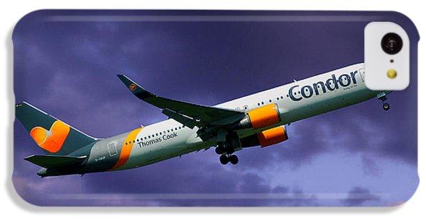 Condor Boeing 767-3q8 IPhone 5c Case