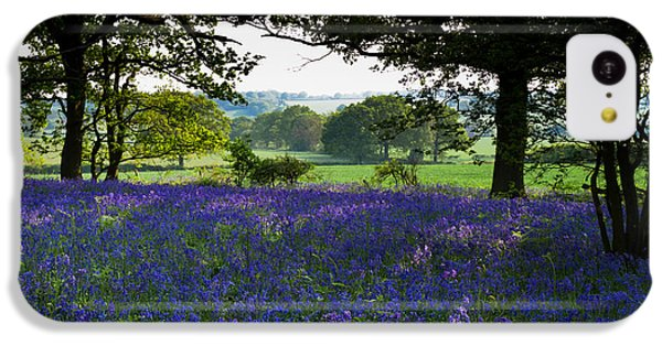 Constable Country IPhone 5c Case by Gary Eason