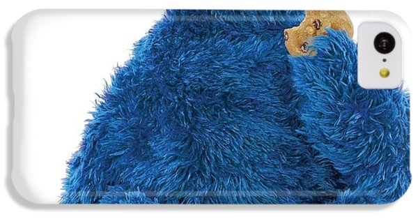 Cookie Monster IPhone 5c Case