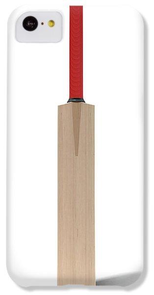 Cricket Bat IPhone 5c Case