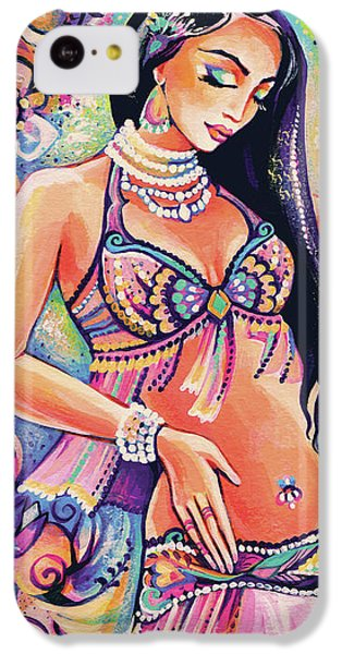 Dancing In The Mystery Of Shahrazad IPhone 5c Case