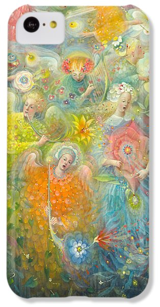 Daydream After The Music Of Max Reger IPhone 5c Case