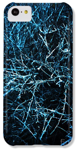 IPhone 5c Case featuring the photograph Dead Trees  by Jorgo Photography - Wall Art Gallery