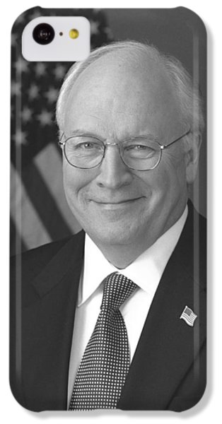Dick Cheney IPhone 5c Case