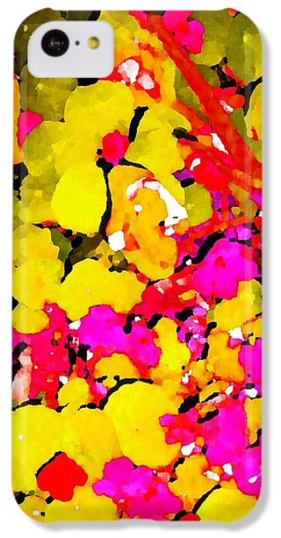Discovering Joy IPhone 5c Case by Winsome Gunning