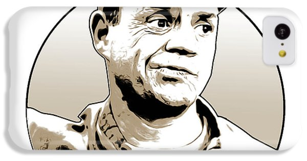 Don Rickles IPhone 5c Case by Greg Joens